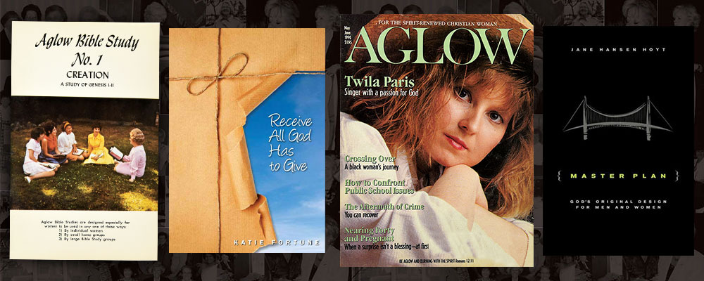 Aglow Publications