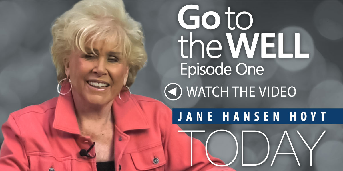 Friday Release - Go to the Well - episode one