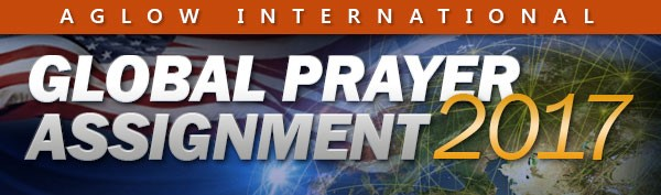 Global Prayer Assignment