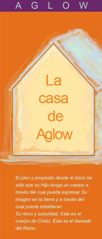 house of aglow cover sp