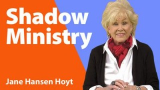 Shadow Ministry