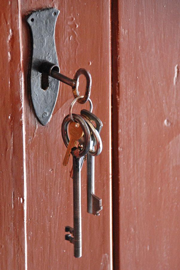 vintage-keys web