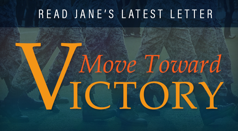 Move Toward Victory