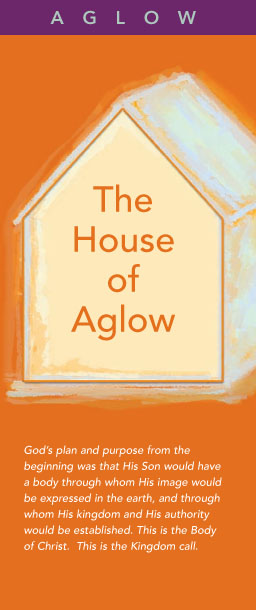 House of Aglow Cover