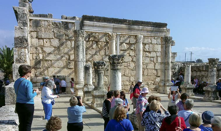 0404 synagogue - Иерусалим – тысячелетняя история человечества