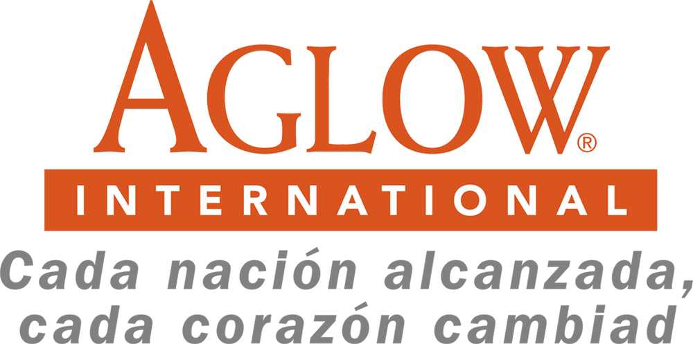 Aglow logo tagline sp 72
