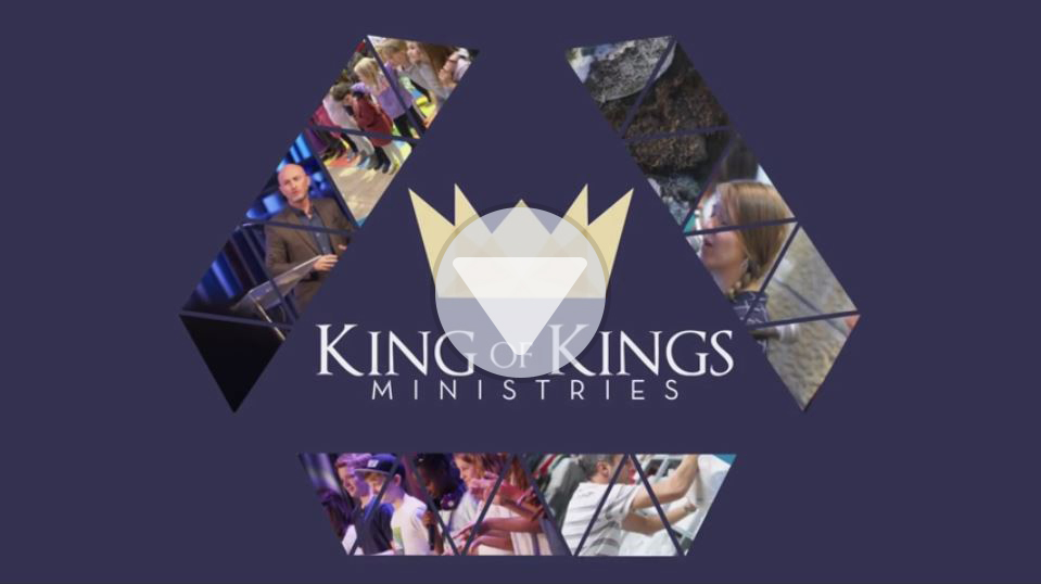 King Of Kings video