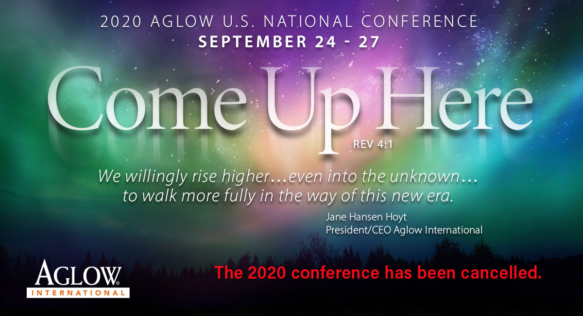 2020 US National Conference