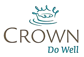 Crown Financial Logo