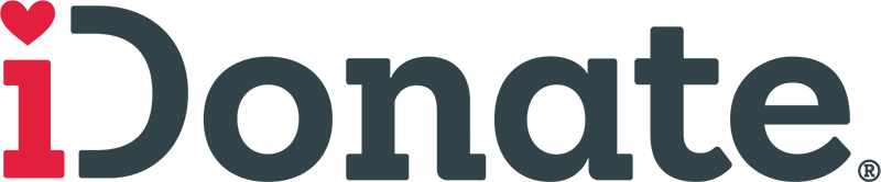 iDonate logo