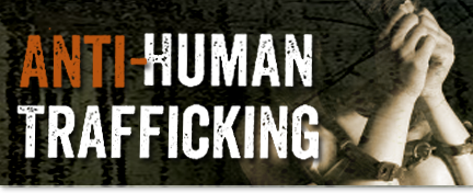Anti-Human Traffickking