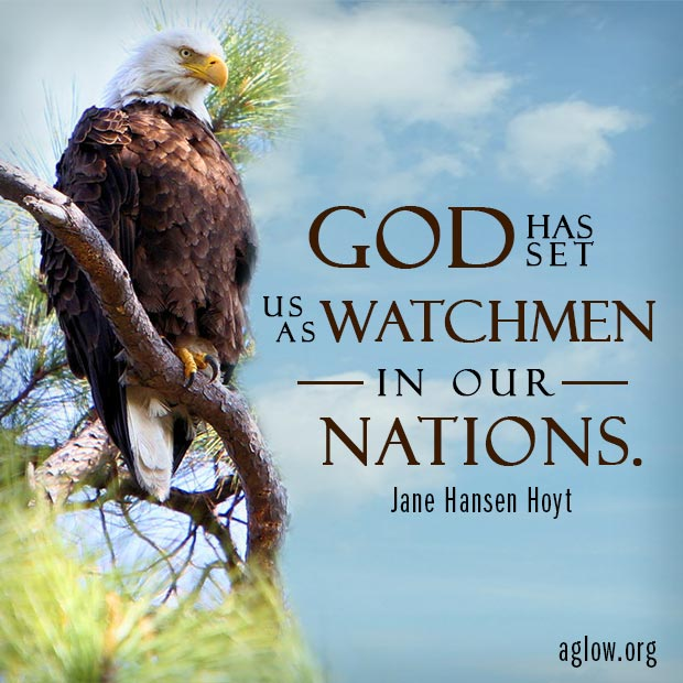 Nation Watchment