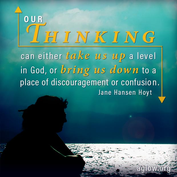 Our Thinking